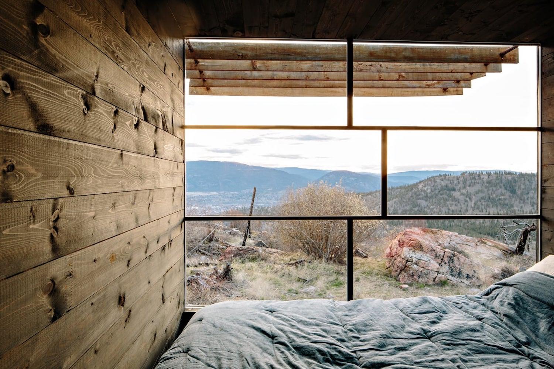 airbnb okanagan