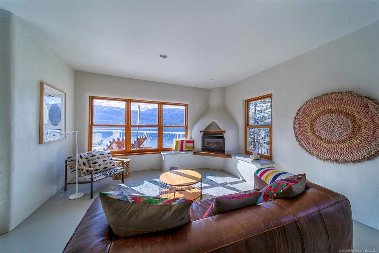 okanagan airbnb
