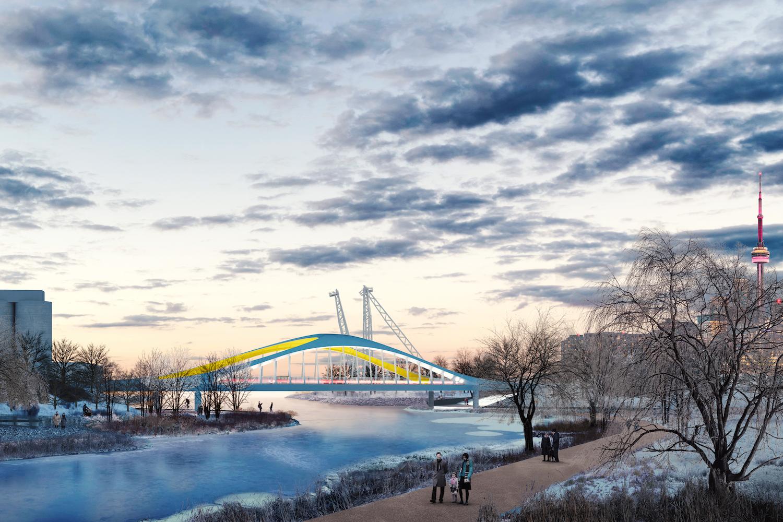 new bridges toronto