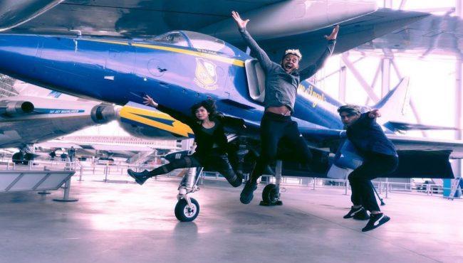 museum of flight