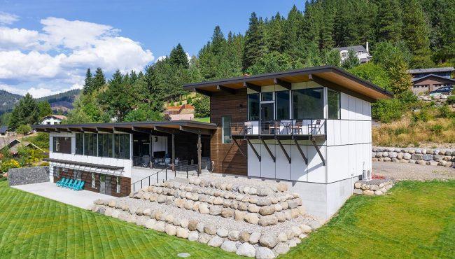 leavenworth airbnb