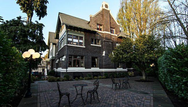 shafer baillie mansion