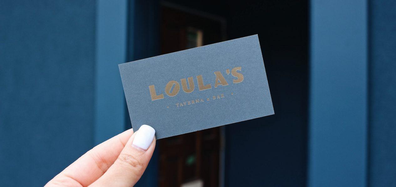 loula's