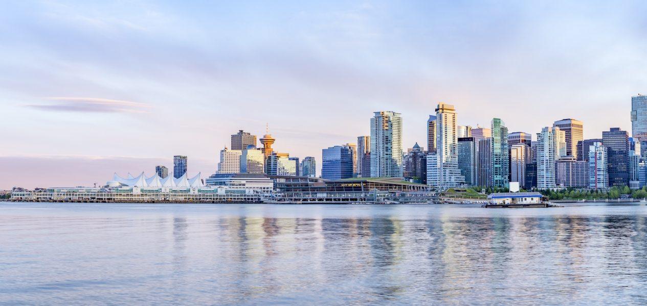 vancouver skyline safe restart plan