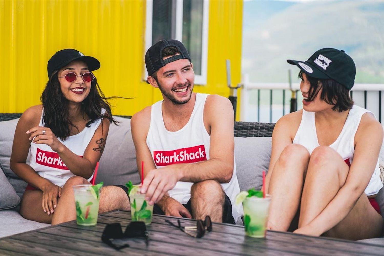 shark shack