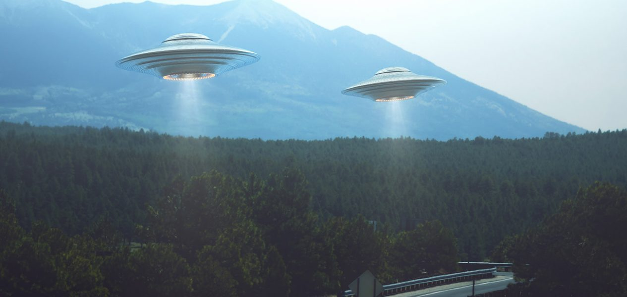 ufo sightings canada
