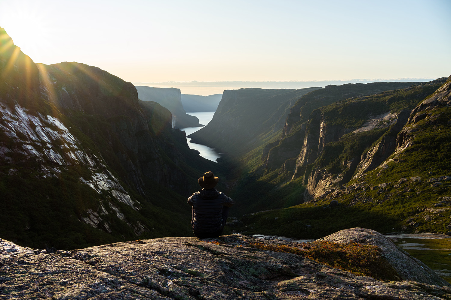 best national parks canada
