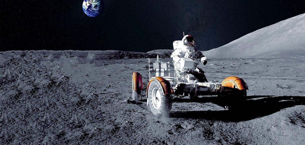 canada moon rover