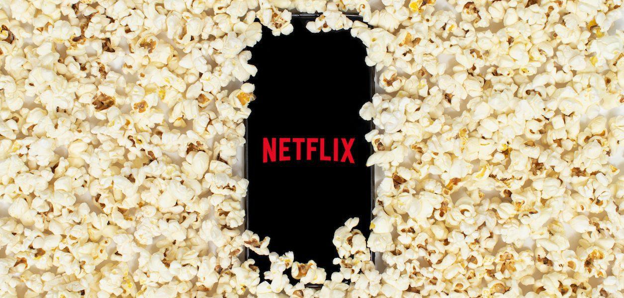 Netflix canada June