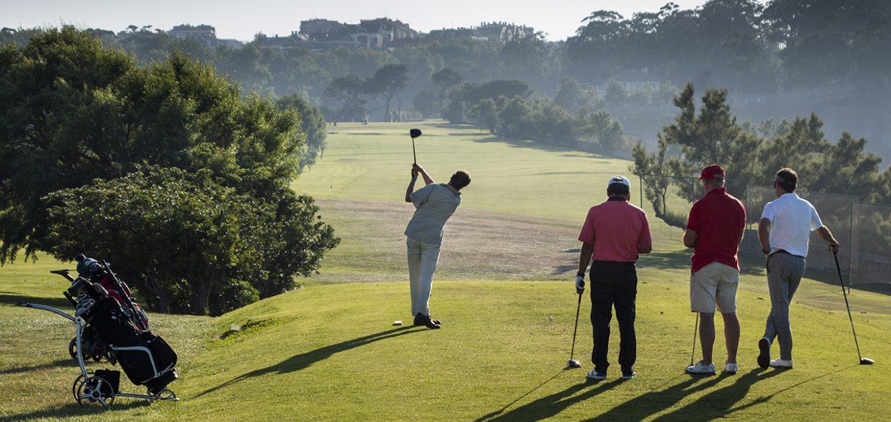 ontario reopening plan golf