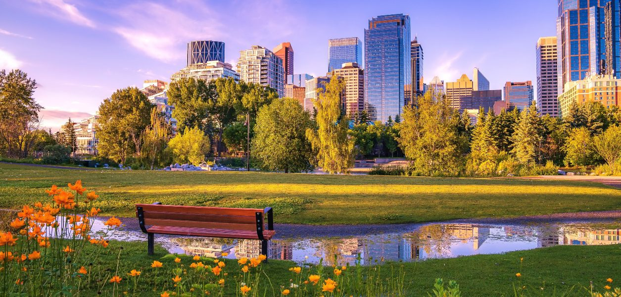 Meet the Calgarians who inspired the city to recently name parks after them