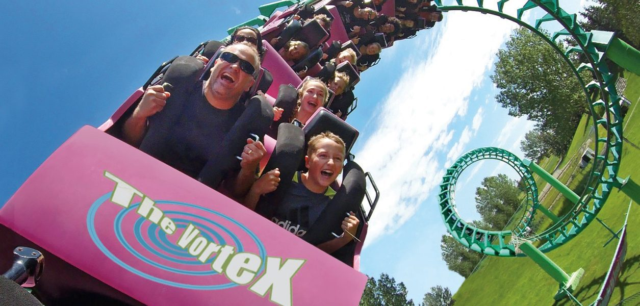 Calaway Park has been given the green light to open this June!