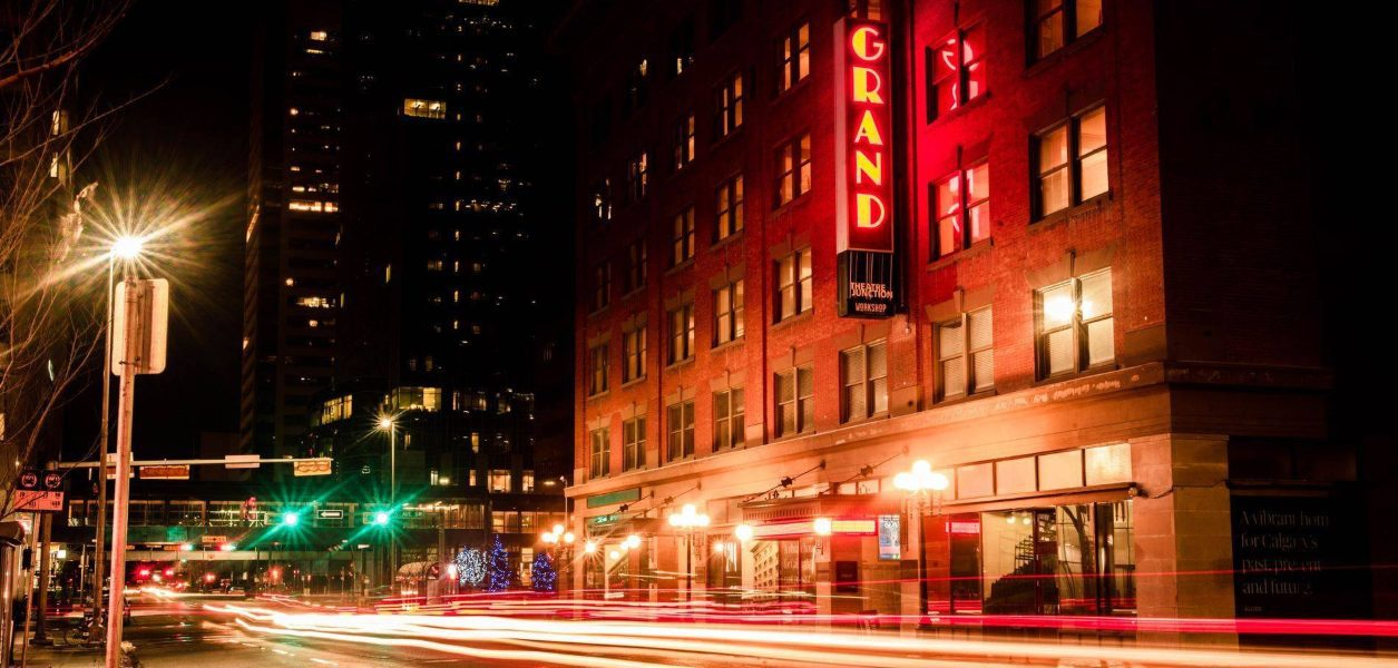 MOD lounge with local art & NY-style cocktails to open in historic GRAND Theatre