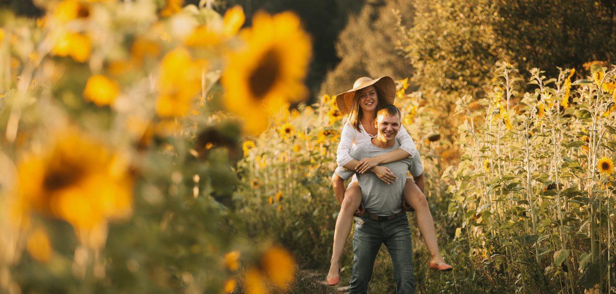 romantic dates calgary summer