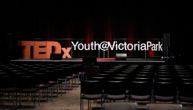 TEDxYouth victoria park calgary