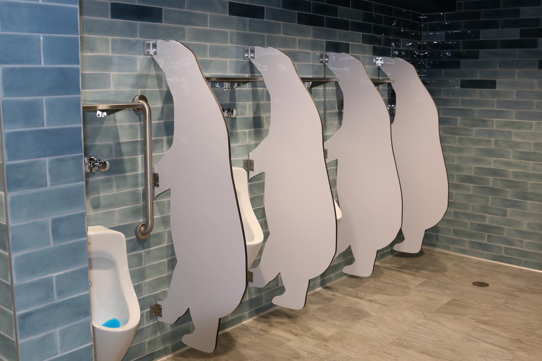 toronto zoo canada's best restroom