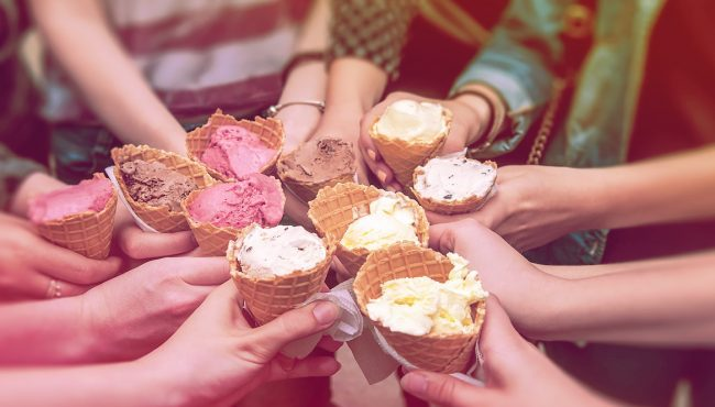 ice cream seattle
