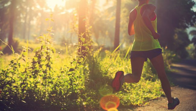 best places to run seattle