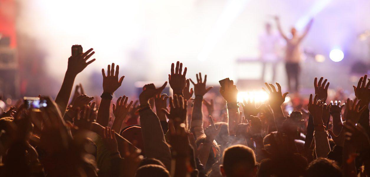 concerts washington