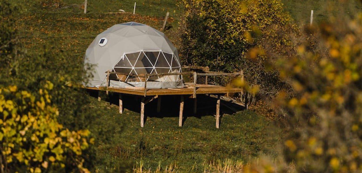 farm dome