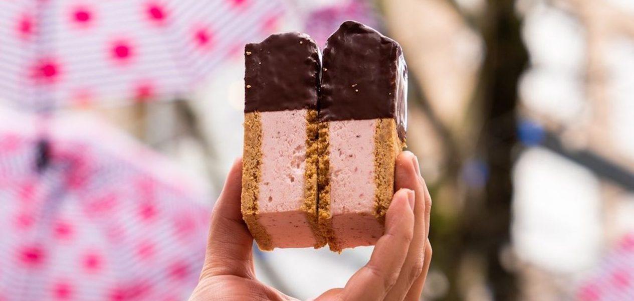 mister ice cream vancouver
