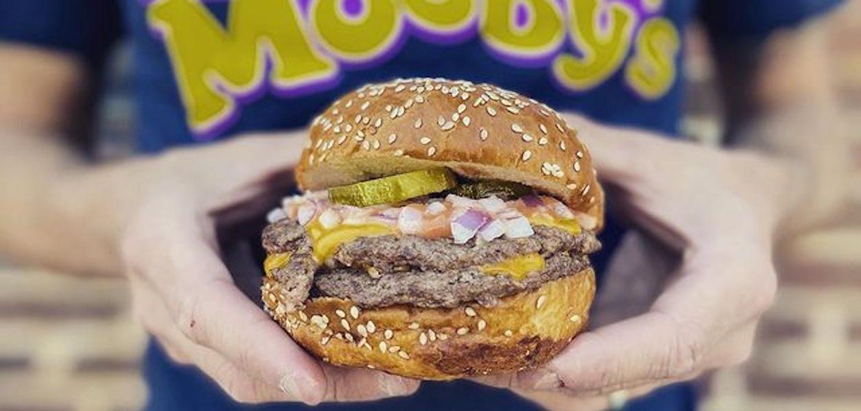 moose's pop-up
