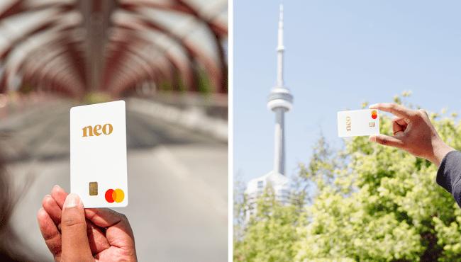 neo financial money tips for millennials