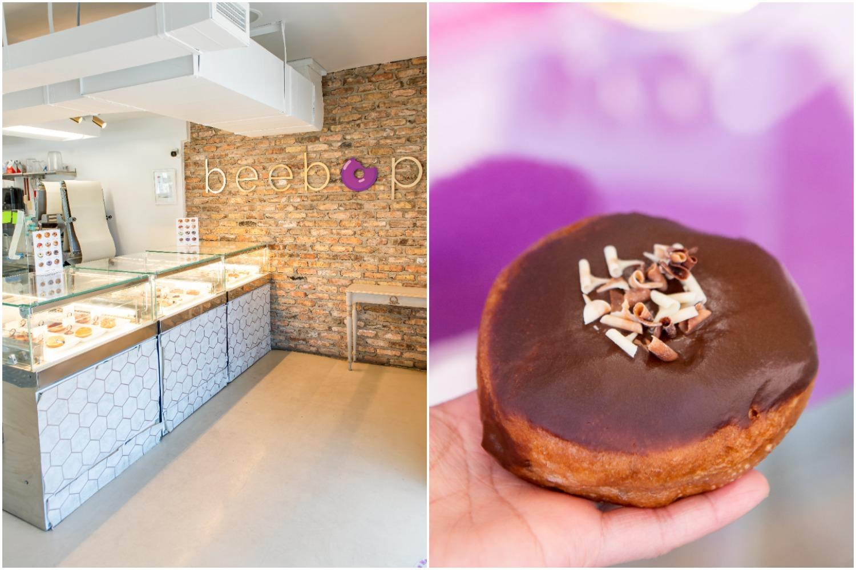 beebop doughnuts