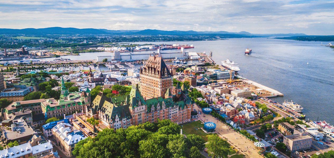 quebec city best cities millennials canada