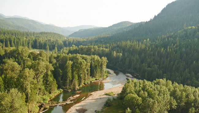 salmo river ranch campground