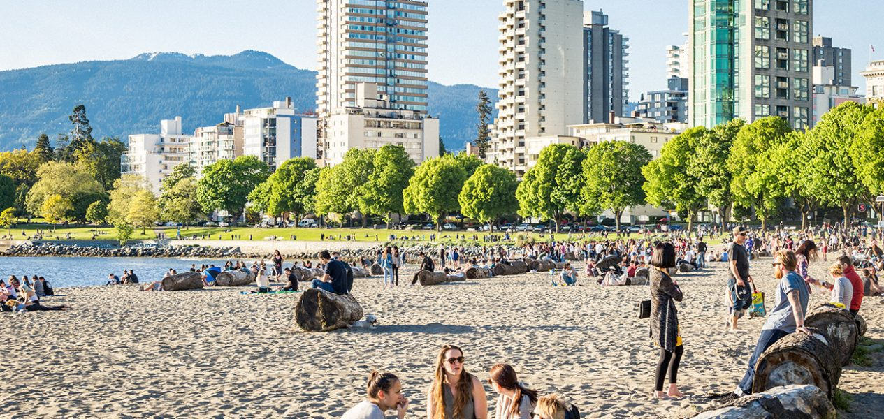 vancouver free things to do june