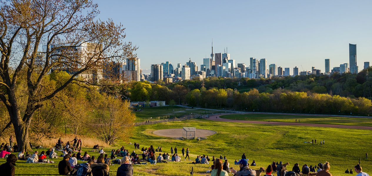 things to do in toronto july