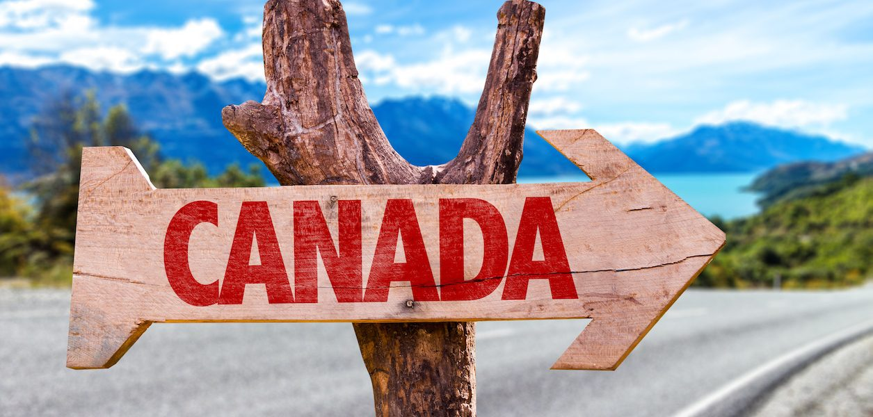 canada travel restrictions