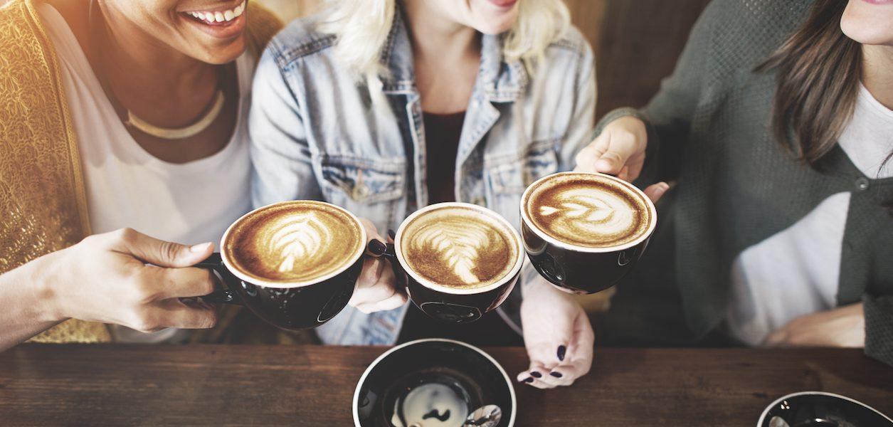 espresso-based beverages