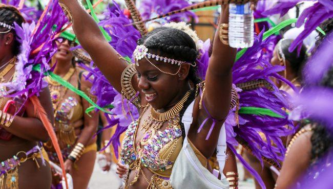 toronto carnival food truck festival