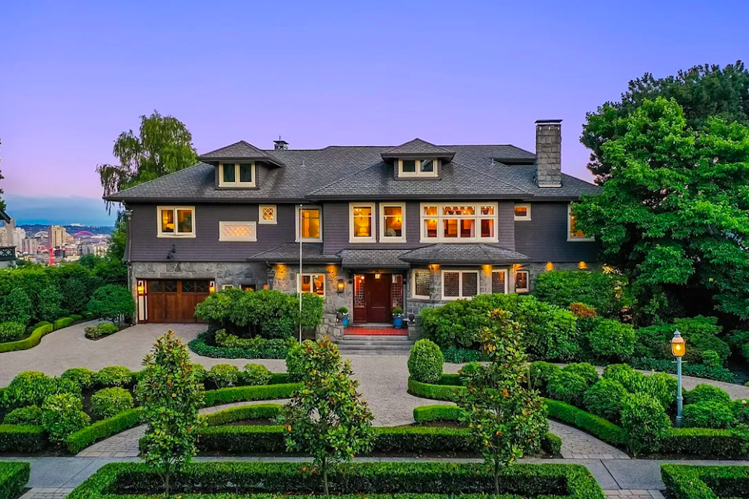most expensive houses seattle