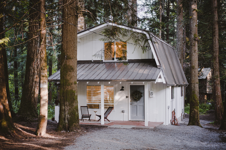 romantic airbnbs washington