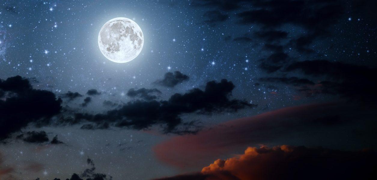wobble moon