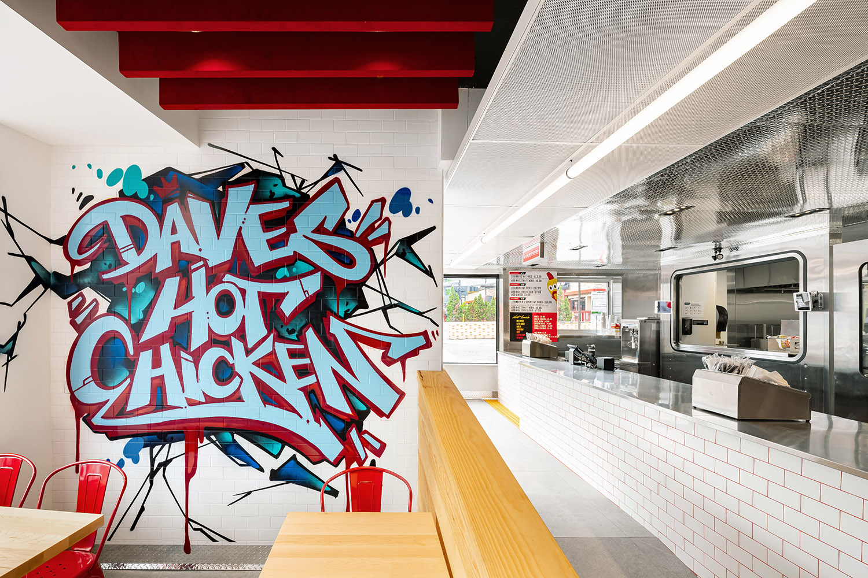 dave's hot chicken toronto