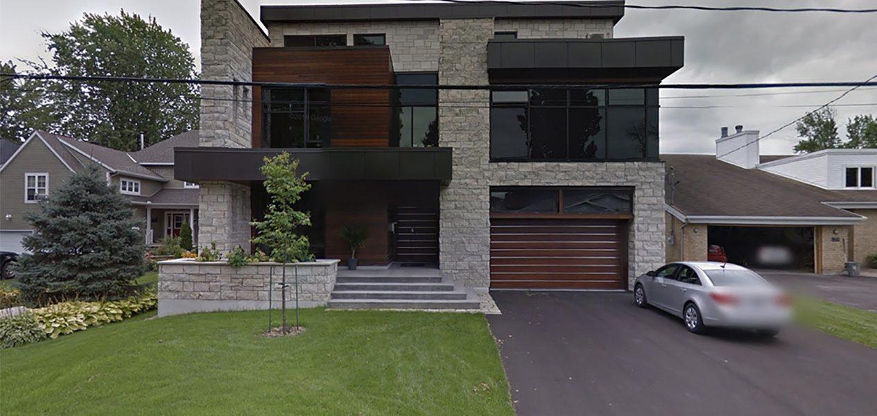 bylaw quebec house
