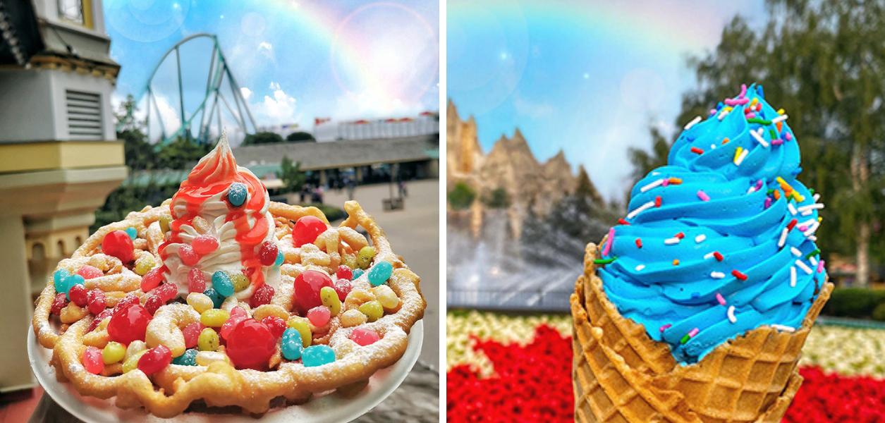 Canada's Wonderland Anniversary