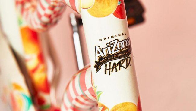 arizona hard