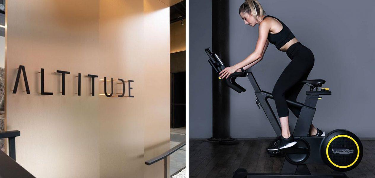 toronto altitude gym