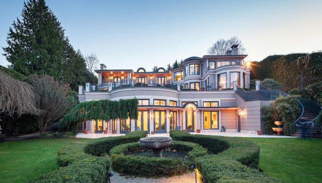 belmont estate