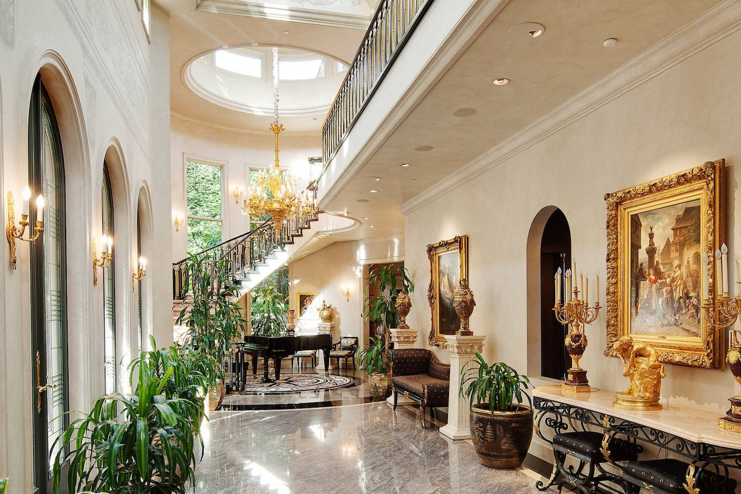 belmont estate most expensive home canada