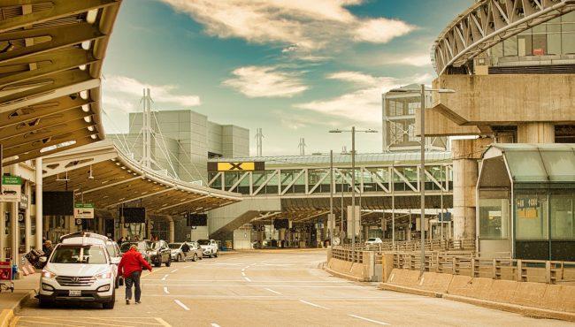 canada borders airport