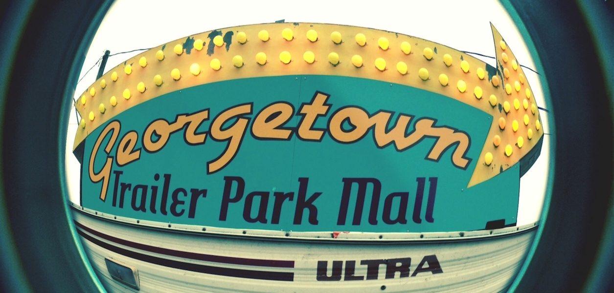 georgetown trailer park mall
