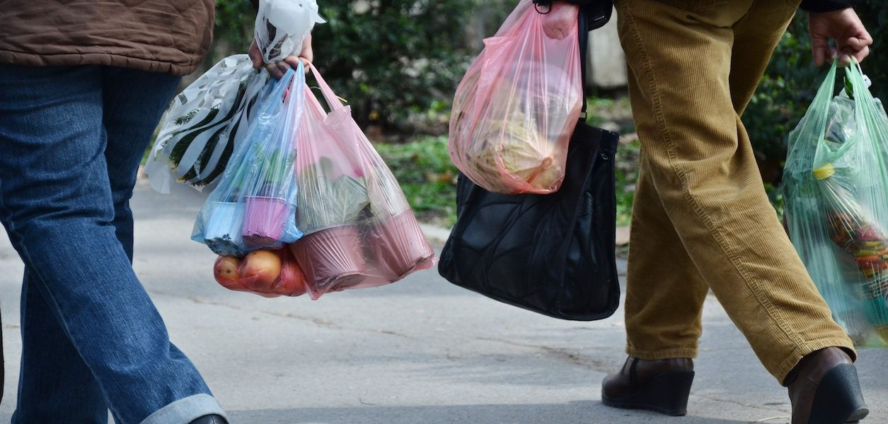 washington plastic bags