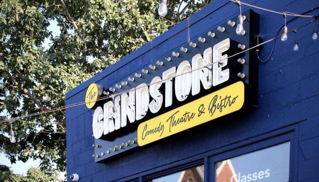 grindstone comedy festival