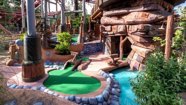 mini-golf vancouver